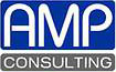 Logo A.M.P. Consulting GmbH